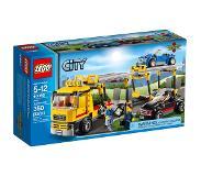 LEGO City 60060 Autotransport