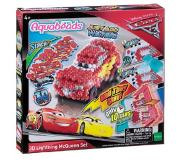 AQUABEADS cars 3d speelset