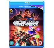 Blu-ray Justice League vs Teen Titans [Blu-ray]