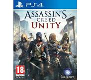 Electronic Arts Toiminta - Assassin's Creed V (5) - Unity (Playstation 4)