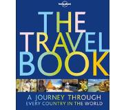 Book The Travel Book