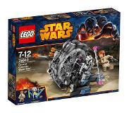 LEGO Star Wars 75040 General Grievous' Wheel Bike
