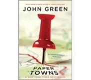 book 9780142414934 Paper Towns