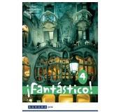 book 9789526310770 Fantastico! 4. Oppilaan kirja