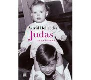book Judas - Astrid Holleeder