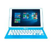 KURIO Smart 32GB Blauw, Wit tablet