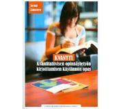 book 9789518301915 Kvantti: Kvantitatiivisen opinnäytetyön kirjoittamisen käytännön opas.