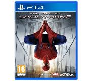 Games Toiminta - Amazing Spiderman 2 (Playstation 4)