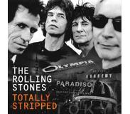 The Rolling Stones Totally Stripped (Del.Ed.) - The Rolling Stones (CD)