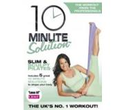 Anchor Bay 10 Minute Solution - Slim and Sculpt Pilates (Import)