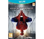 Games Activision - The Amazing Spider-Man 2, Wii U De base Wii U