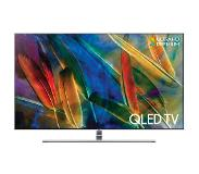 "Samsung QE55Q8F 55"" 4K Ultra HD Smart TV Wi-Fi Zilver LED TV"