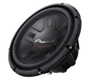 Pioneer TS-W311D4 Subwoofer driver 400W autosubwoofer