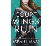 Book A Court of Wings and Ruin