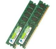 Corsair DDR2 Kit 2 x 2GB 667Mhz CL5