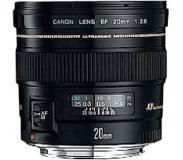 Canon EF 20 mm f2.8 USM