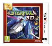 Games Nintendo - Star Fox 64 3D (3DS)