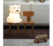 Mr Maria - Lampe Ours polaire