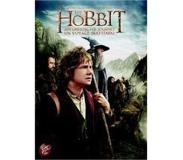 Fantasy Fantasy - The Hobbit An Unexpected Journey (DVD)
