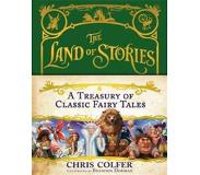 Colfer, Chris A Treasury of Classic Fairy Tales