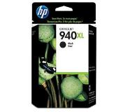 HP 940XL originele high-capacity zwarte inktcartridge
