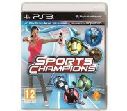 Sport Sony Computer Entertainment Europe - Sports Champions - PlayStation Move - Essentials Edition (PlayStation 3)