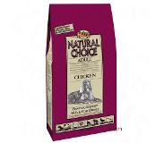 Nutro Natural Choice Choice Adult Kip hondenvoer 2 x 12 kg