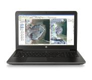 HP ZBook 15 G3 mobiel workstation