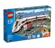 LEGO City 60051 Hogesnelheidstrein