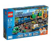 LEGO City 60052 Vrachttrein
