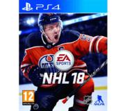 Electronic Arts NHL 18 - PS4