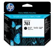 HP 761 matzwarte/matzwarte Designjet printkop