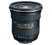 Tokina 17 - 35 mm / F 4,0 AT-X PRO FX