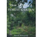 book 9781856230087 How to Make a Forest Garden