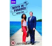 dvd Death In Paradise S2 (Import) (DVD)