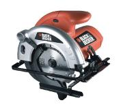 Black & Decker Black+Decker CD601 Cirkelzaag - 1100W - 170mm