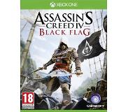 Games Ubisoft - Assassin's Creed IV Black Flag