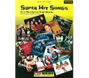 Musicsales Super hit songs from blockbuster Hindi movies : melody, lyrics, chords,Volume one