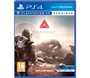 Games Sony - Farpoint VR (PS4)