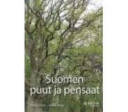 book 9789526612119 Suomen puut ja pensaat