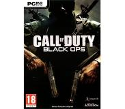 Games Activision - Call of Duty: Black OPS 2, PC