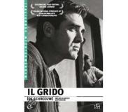 Drama Alida Valli, Steve Cochran & Dorian Gray - Il Grido (DVD)