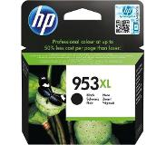HP 953XL Black Original Ink Cartridge 42.5ml 2000pagina's Zwart