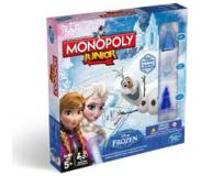 Hasbro Monopoly Junior - Disney Frozen Edition