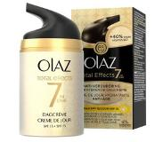 Olaz Total effects normaal dagcreme 50ml