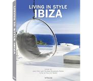 Book Living in Style Ibiza