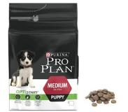 Pro plan Optistart Medium Puppy hondenvoer 2 x 12 kg
