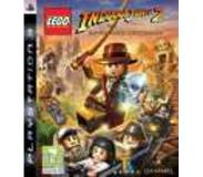 Avontuur Lucas Arts - Lego Indiana Jones 2: The Adventure Continues (PlayStation 3)