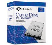 Seagate Desktop SSHD STBD1000101 interne harde schijf