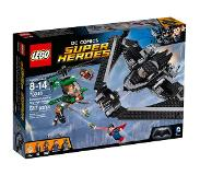 LEGO DC Universe Super Heroes 76046 Heroes of Justice: Luchtduel